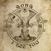 Gong - I See You (Ofgv) (Uk)
