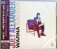 Joey Alexander - Warna (Bonus Track) [Import]