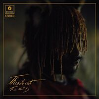 Thundercat - It Is What It Is [Deluxe Clear LP]