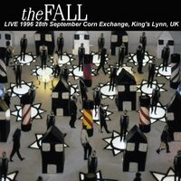 The Fall - Kings Lynn 1996 [Record Store Day] (Uk)