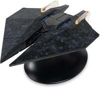 Star Trek: Discovery [TV Series] - Eaglemoss Hero Collector - Star Trek Discovery Series - section 31drone