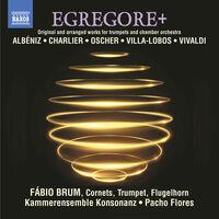Egregore / Various - Egregore