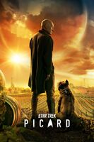 Star Trek: Picard [TV Series] - Star Trek: Picard: Season One
