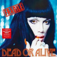 Dead Or Alive - Fragile: 20th Anniversary Edition [Colored Vinyl] [180 Gram]