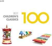100 Best Childrens Classics - 100 Best Children's Classics (Box)