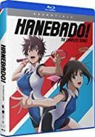Hanebado: Complete Series - Hanebado: Complete Series (2pc) / (2pk Digc)