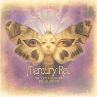 Mercury Rev - Secret Migration (W/Book) (Box) (Dlx) (Uk)
