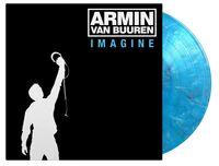 Van Armin Buuren - Imagine (Blue) (Gate) [Limited Edition] [180 Gram]