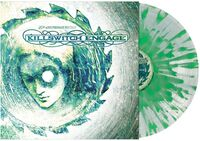 Killswitch Engage - Killswitch Engage: 20th Anniversary Edition [Clear w/Doublemint Splatter LP]