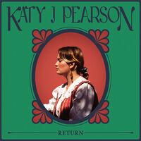Katy Pearson J - Return [Colored Vinyl]