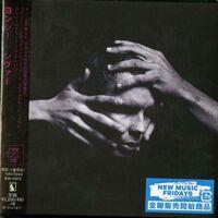 Jonsi - Shiver (Bonus Track) [Import]