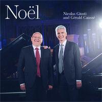 Nicolas Giusti / Causse,Gerald - Noël