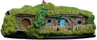 Small Polystone - WETA Workshop Polystone - Hobbit Hole - 24 Gandalf's Cutting