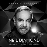 Neil Diamond - Classic Diamonds With The London Symphony Orchestra [2LP]