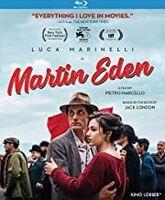 Martin Eden (2019) - Martin Eden