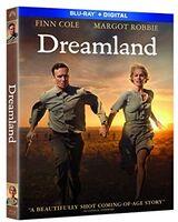 Dreamland - Dreamland