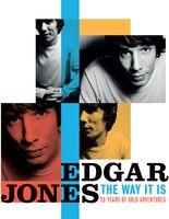 Edgar Jones - Way It Is: 25 Years Of Solo Adventures