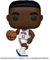 Funko Pop! NBA: - FUNKO POP! NBA: Legends- Isiah Thomas(Pistons Home)