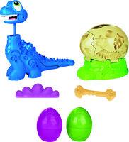 Pd Dino Crate Escape - Hasbro Collectibles - Play-Doh Dino Crate Escape
