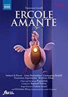 Cavalli / Pygmalion / Pichon - Ercole Amante