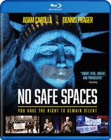 No Safe Spaces - No Safe Spaces