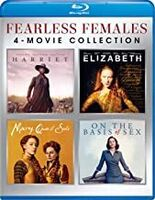 Fearless Females 4-Movie Collection - Fearless Females 4-Movie Collection
