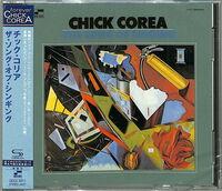 Chick Corea - Song Of Singing (Shm) (Jpn)