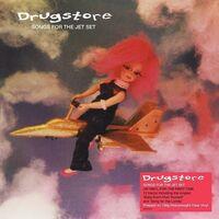Drugstore - Songs For The Jet Set [Clear Vinyl] [180 Gram] (Uk)