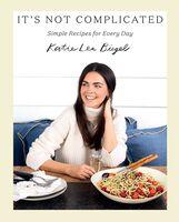 Katie Biegel  Lee - Its Not Complicated (Hcvr)