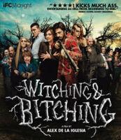 Witching & Bitching - Witching & Bitching