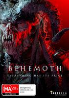 Behemoth - Behemoth [NTSC/0]