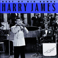 Harry James & His Orchestra - Best of Big Bands