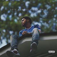 J. Cole - 2014 Forest Hills Drive [Vinyl]