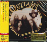 Outlaws - Hurry Sundown (Jpn)