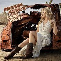 Meghan Patrick - Grace & Grit