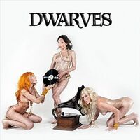 Dwarves - Invented Rock & Roll [Download Included]