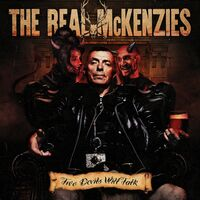 The Real Mckenzies - Two Devils Will Talk [Vinyl]
