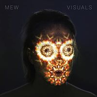 Mew - Visuals [LP]