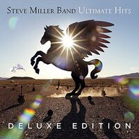 Steve Miller Band - Ultimate Hits [Deluxe 4LP]