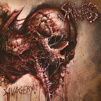 Skinless - Savagery [LP]