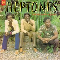 Heptones - Swing Low