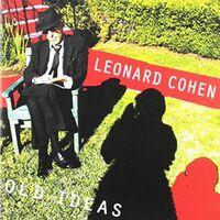 Leonard Cohen - Old Ideas (Gold Series)