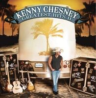 Kenny Chesney - Greatest Hits II (Sony Gold Series)