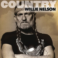 Willie Nelson - Country: Willie Nelson (Mod)