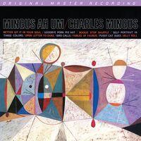 Charles Mingus - Mingus Ah Um (Ltd)