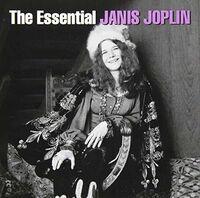 Janis Joplin - Essential Janis Joplin [Sony Gold Series]