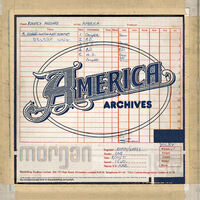 America - Archives (Uk)