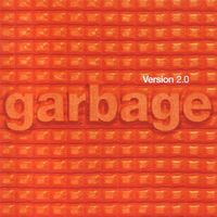 Garbage - Version 2.0: 20th Anniversary Edition [Import 2CD/Book]