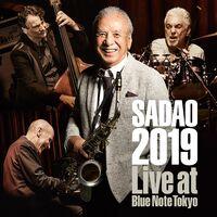 Sadao Watanabe - Sadao 2019 - Live At Blue Note Tokyo