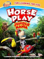 Jo Davis - Horseplay: Jungle-Mania
